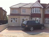 NEW LARGE MODERN LOFT CONVERSION WITH LUXURY ENSUITE