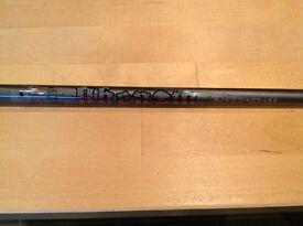 Titleist 913 3 wood phenon 80 2.5 stiff shaft