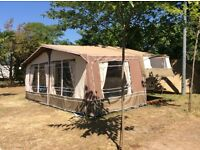 trailer tent wants new home