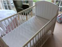 Cot Bed by Cosatto