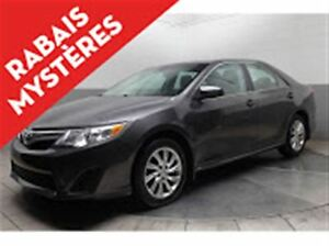 2014 Toyota Camry A/C MAGS TOIT