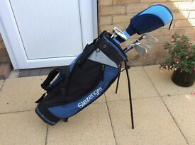 Slazenger Golf Clubs - Junior