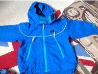 Polarn O Pyret jacket 1,5-2years