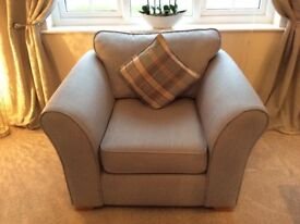 DFS Jasper sofa