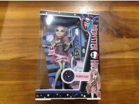 Monster High - Rochelle Goyle BNIB Rare (New)