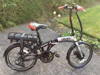 Electric bike swifty Liberte