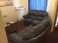 Furnished 2 bed terrace in Openshaw close to all amenities