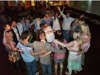 Mobile Disco and DJ for hire - weddings, birthdays, etc