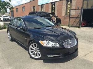 2011 Jaguar XF Premium Luxury | NAVI | RV CAMERA | PARKTRONIC