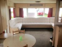 cheap static caravan for sale on the east lincolnshire coast at sunnydale holiday park nr skegness.