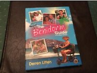 Benidorm book