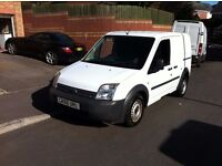 FORD TRANSIT CONNECT T200 L90 1 OWNER FROM NEW