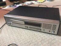 onkyo dx703 CD player