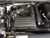 Seat Leon / golf / a3 1.2 tsi petrol engine