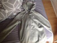 Men's Grey Nike Tracksuit
