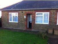 2 Bed Bungalow, Essex, CM7 5HF, HA Secure Tenancy, for Swap with 2/3 bed house in Yeadon area