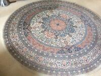 Beautifull Turkish wool rug in very good condition