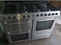 belling Range cooker 100cm.....Mint free delivery