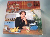 Art Garfunkel vinyl record Album Fate for breakfast(Near mint)