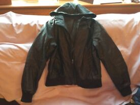 Boys Jacket Age 11-12 years