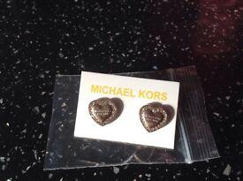Michael Kors studs