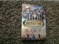 Steps the ultimate tour live