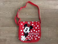 Minnie Mouse Bag, Brand New/Never Used