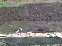 FREE Garden Soil - Wollaton area - approx 10 cubic metres