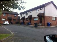 Modern 2 bedroom house to let - £595 pm