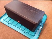 JBL MR Center Speaker - As new condition