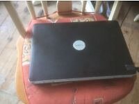Used laptop, Dell inspiron 1525, with windows 10 home.