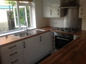 York city centre, Bishophill, 1 bedroom spacious ground floor flat in quiet convenient location.