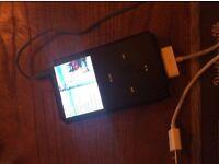 iPod classic 160gb 6th gen