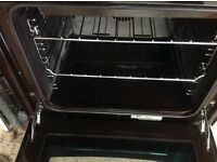 Electric Double Oven & Dual Grill