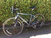 Immaculate Felt Racing Bike