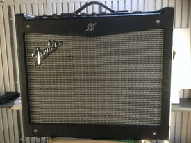 Fender Mustang 3 Guitar Amp. One year old only gigged three times. Excellent condition.