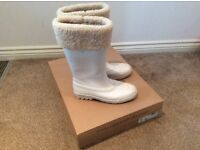 Ugg Wellies (wellington boots) Ladies UK 8.5 EU 41