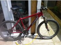 specialized hardrock (In need of repair)