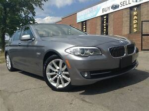 2012 BMW 5 Series 528i xDrive NAVIGATION | REVERSE CAMERA | PARK