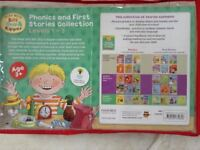 Children's Oxford Reading Tree Phonics and first stories collection
