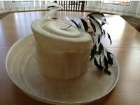Ladies Wedding Hat