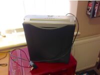 Paper Shredder, used but fully working