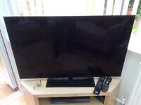 Sony Bravia hd tv 40 inch