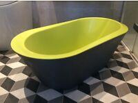 Hoppop Bato Designer Baby Bath