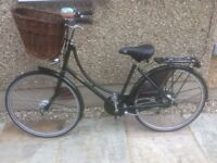 PASHLEY LADIES BIKE FOR SALE-EXCELLENT CONDITION-FREE DELIVERY