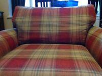 Next ashford snuggle armchair