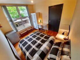 ** DELIGHTFUL ROOMS LOCATED ON ULSTERVILLE AVE **