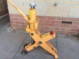 Hydraulic 4 ton Jack