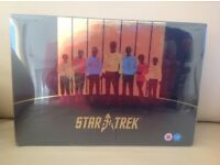 Star Trek 50th Anniversary Box Set