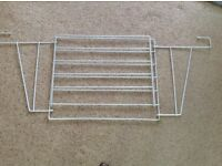 Window airer/washing line